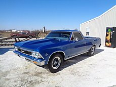 1966 Chevrolet El Camino for sale 100967967